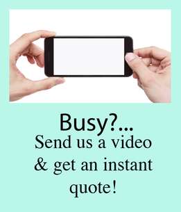 Click here to send a video of your rubbish