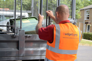 Waste removal service by Budget Junk in greenwich and bexley