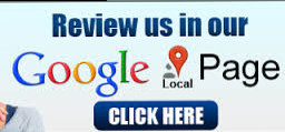 revue budget junk on google local business