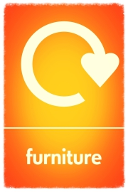 reuse furniture at budget junk london & kent