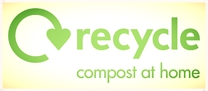recycle compost at home